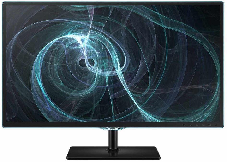 Samsung S22D390Q   22 Zoll LED Monitor mit Full HD Display für 89€