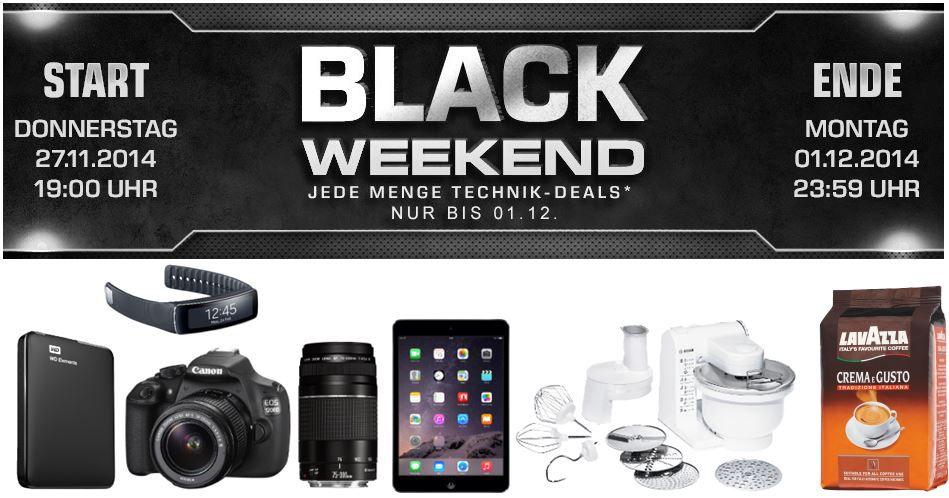 Saturn black Weekend Lavazza Crema e Gusto Tradizione Bohnen 1KG für 7,77€ und viel mehr im SATURN Black Weekend