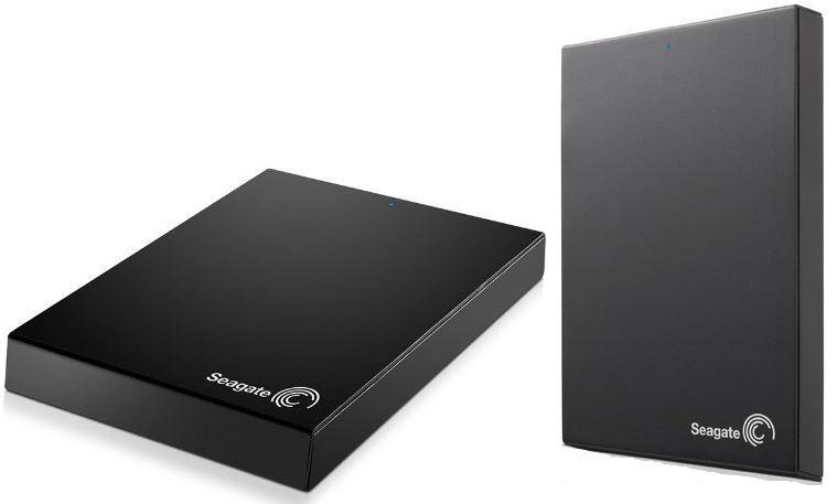 Seagate Expansion Portable   2 TB externe 2,5 Zoll USB3 Festplatte für 75€   Update!
