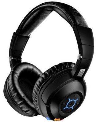 Sennheiser MM 550 X Travel Bluetooth 2.1 Headset für 177,38€   Update