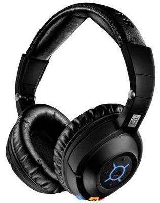 Sennheiser MM 550 X Travel Bluetooth 2.1 Headset für 177,38€   Update