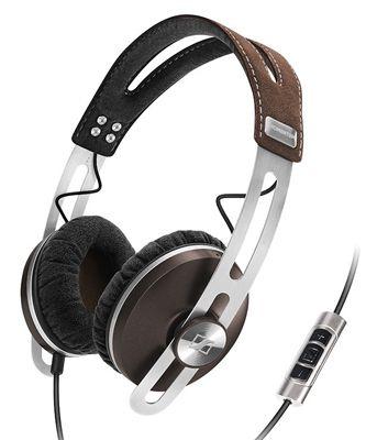Sennheiser Momentum On Ear   Edel Kopfhörer für 83,86€   Update