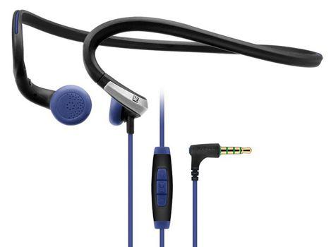 Sennheiser PMX 685i Sports In Ear Kopfhörer mit Nackenbügel für 35€