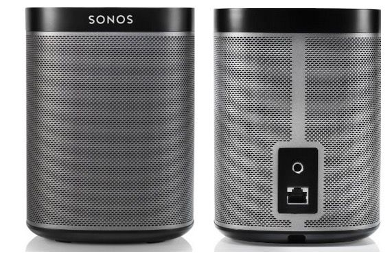 Sonos Play 1 Sonos Play:1 All in One wireless Player für 163,44€   Update