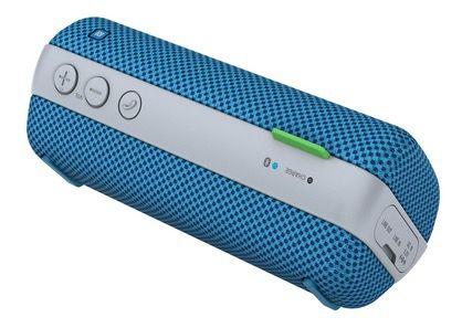 Sony SRS BTS50L Sony SRS BTS50   mobiler Bluetooth Lautsprecher mit NFC für 48,90€