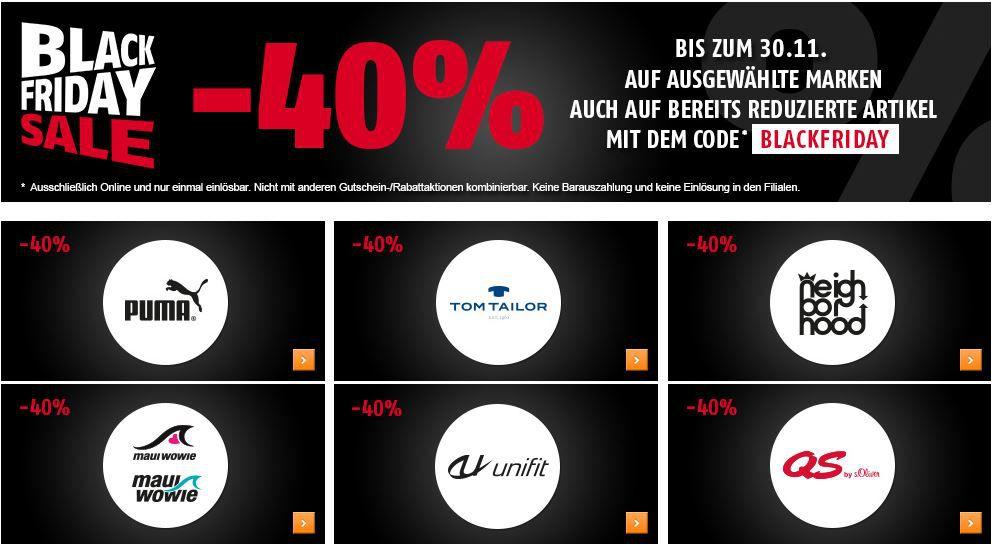 Sportscheck1 Puma Herren  STL PackLight Daunenjacke ab 63,69€ beim großen Sportscheck Marken Sale mit bis 40% Rabatt