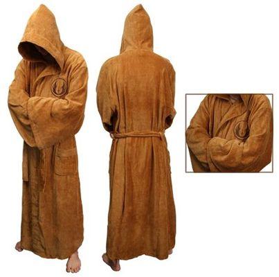 Star Wars Jedi Fleece Bademantel für 26,97€