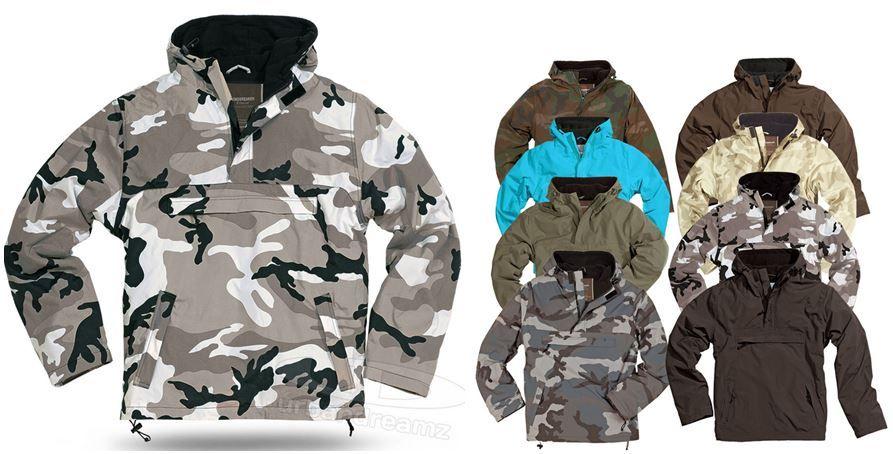 # SURPLUS Raw Vintage   Herren Winter Jacke für je 29,90€
