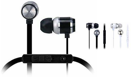 TDK IP300   2er Pack In Ear Kopfhörer mit Smartphone Control & Mikrofon für 25,90€