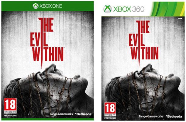 The Evil within (Xbox One, 360, PS3, PS4) für 23,86€
