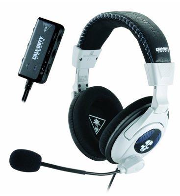 Turtle Beach Ear Force Shadow Headset für 39,99€
