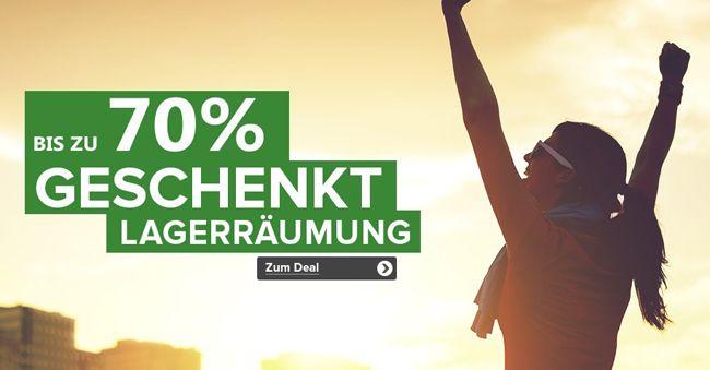 Vaola Bis zu 70% Rabatt bei der Vaola Lagerräumung + Gutscheine kombinierbar