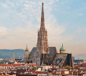 Gutschein für 2 Personen, 3 Tage im 4* Hotel Austria Trend Ananas Wien für 99€