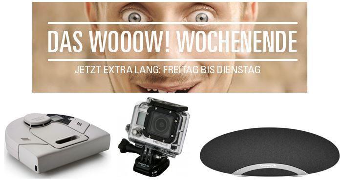 ebay WOOOW Wochenende bis Dienstag mit coolen Angeboten   Update
