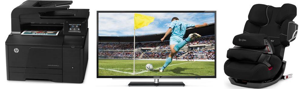 Grundig 42 VLE 922 BL   42 Zoll 3D Smart TV  bei den 33 Amazon Blitzangeboten
