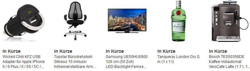 amazon Cybermonday10 Grundig 55 VLE 923 BL   3D Smart TV bei der Amazon Cybermonday Übersicht Tag 4