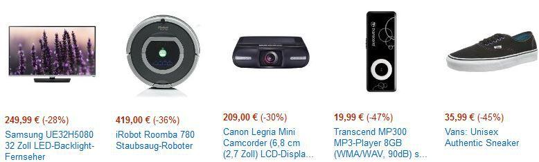 amazon Cybermonday27 iRobot Roomba 780 Staubsaug Roboter für 419€ bei den Cyberweek Angeboten bis 20Uhr