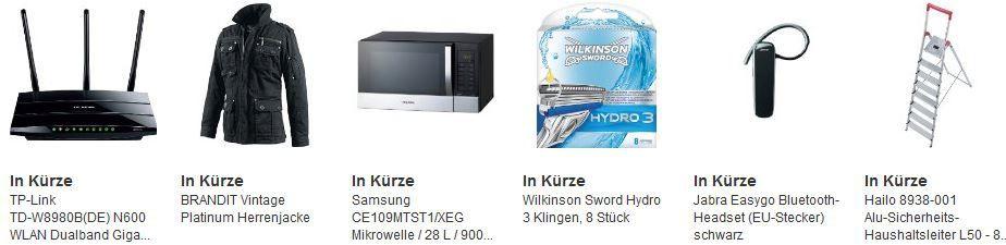 amazon Cybermonday8 Grundig 55 VLE 923 BL   3D Smart TV bei der Amazon Cybermonday Übersicht Tag 4