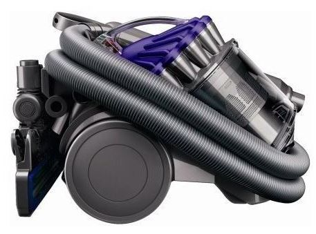 dyson Dyson DC23 Complete   beutelloser Bodenstaubsauger für 199€