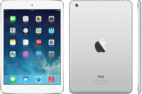 iPad mini Retina 16GB WiFi in Spacegrau oder Silber für 239,90€