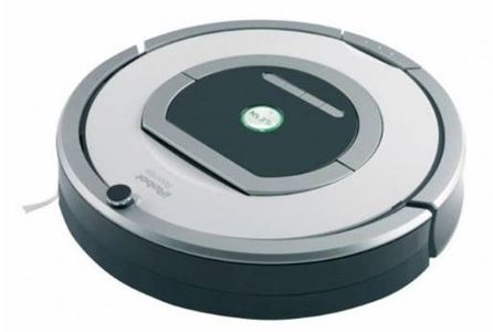 iRobot Roomba 765 Saugroboter + 2 Virtual Walls für 357€ (statt 517€)