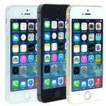 Apple iPhone 5s mit 32GB für 249,90€ (statt 356€) B-Ware