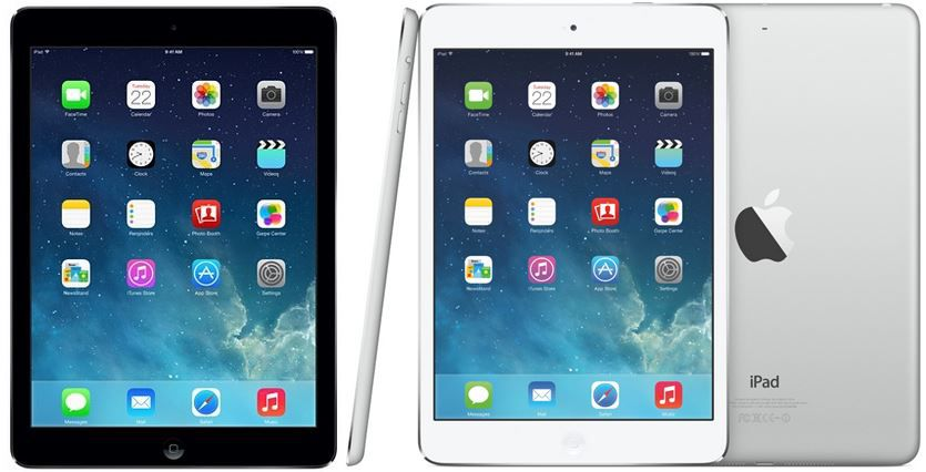 ipad air Apple iPad Air 2   16GB Wifi + 4G für 499€    Update