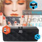 Stereoboomm 500 – mobiler Bluetooth Lautsprecher für 29,95€