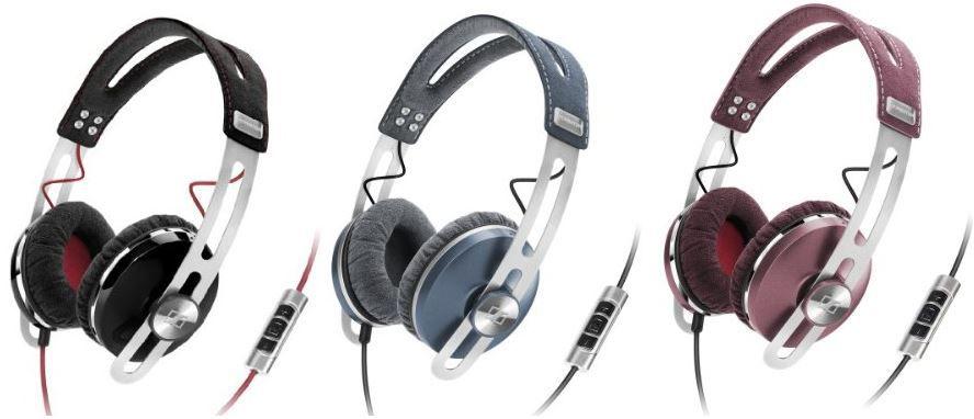 Sennheiser Momentum On Ear   nur heute für 99€   Update