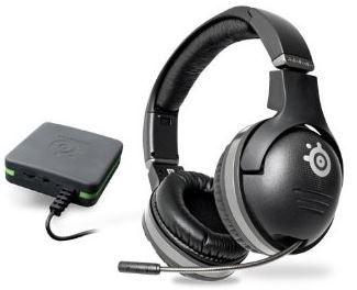 steelSeries Steelseries 7XB Wireless Headset für XBox 360 statt 64€ für 39,95€
