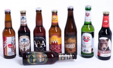 Bier Adventskalender   24 verschiedene nur 19,90€  Update