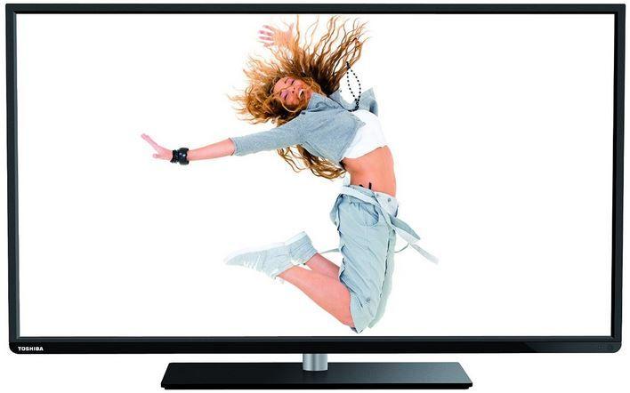 toshiba TV  Toshiba 48L3443DG    48 Zoll WLan Smart TV für nur 399,99€   Update