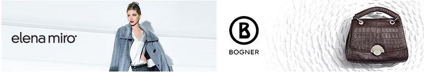 Damen Fashion von BOGNER & elena miro bei Vente Privee ab 9Uhr!