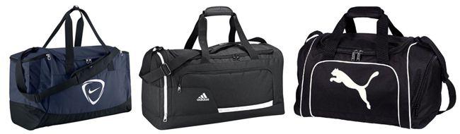 11teamsports Taschen 40 50% Rabatt auf Sporttaschen bei 11teamsports + 5€ Gutschein