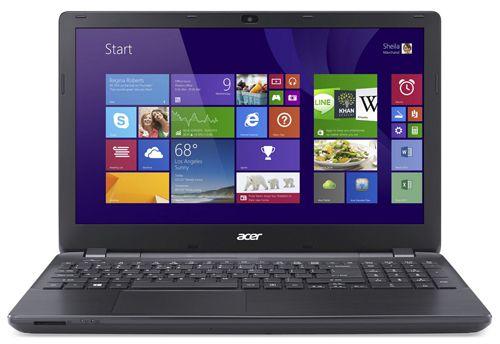 Acer Aspire E5 511 P9V3   15 Zoll Notebook für 333€