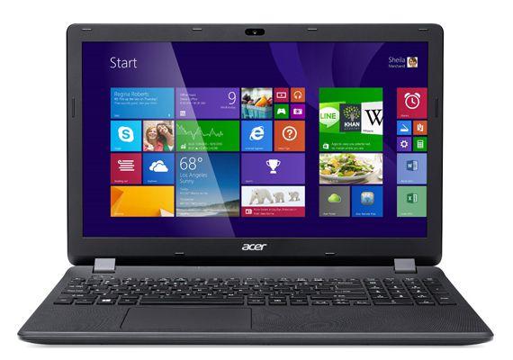 Acer Aspire ES1 512 22P1   15 Zoll Einsteiger Notebook für 239€   Update