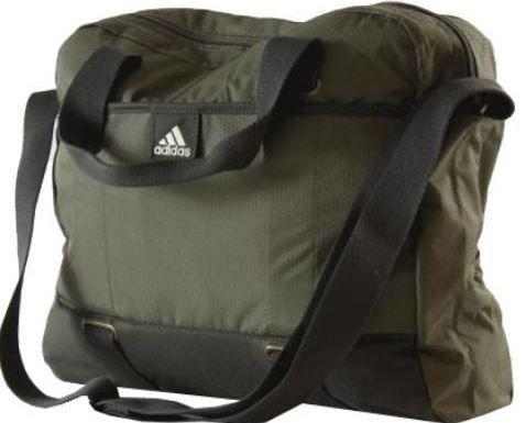 Adidas Casual Messenger Bag für 14,99€ inkl. Versand