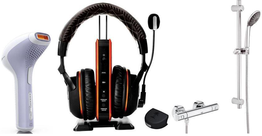 Headset Turtle Beach Ear Force Tango Call of Duty Black Ops 2 für X360,PS3 bei den ersten Amazon Blitzangeboten