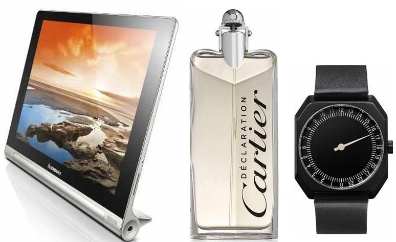 Cartier Déclaration   EdT 100ml bei den ersten 207 Amazon Blitzangeboten heute
