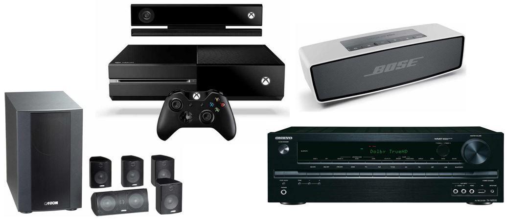 XBox one + Kinect + Assassins Creed Unity und Black Flag für 399€ bei den 100 Amazon Blitzangeboten ab 18Uhr