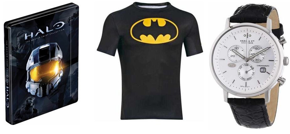 Amazon Blitzangebot49 Under Armour Batman Herren Funktionsshirt für 31,95€ bei den Amazon Blitzangeboten ab 18Uhr