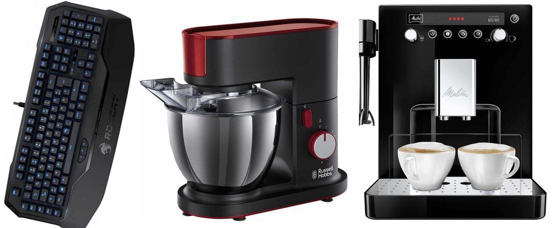 Amazon Blitzangebote9 Melitta E 960 106 Kaffeevollautomat bei den 89 Amazon Blitzangeboten bis 11Uhr