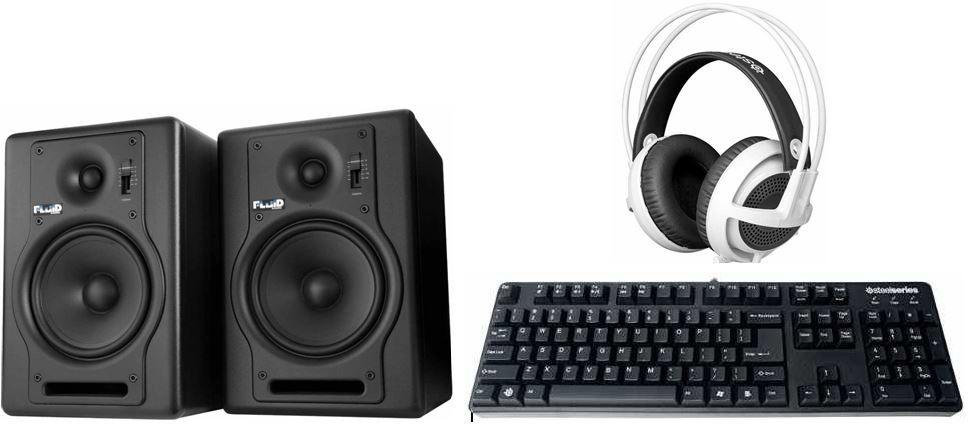 SteelSeries 6Gv2 mechanische Gaming Tastatur Deutsch für 66€ bei den Amazon Blitzangeboten ab 18Uhr