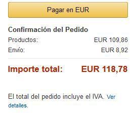 Le Creuset   5,3l Bräter aus Gusseisen für 118,78€