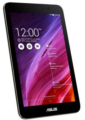 Asus MeMO Pad HD 7 Asus MeMO Pad HD 7 (1,33 GHz, 1GB Ram, 16GB Speicher, WLAN) für 99€   in Rot!