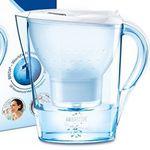 Brita Marella Wasserfilter mit 6 Kartuschen für 24,90€ (statt 30€)