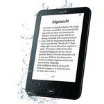 Tolino Vision 2 – 6 Zoll eBook-Reader mit Beleuchtung für 89€ (statt 99€)