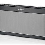 Bose SoundLink III – Bluetooth Mobile Speaker mit Akku für 209€ (statt 249€)