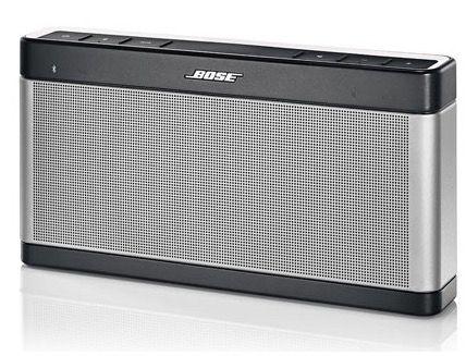 Bose SoundLink III   Bluetooth Mobile Speaker mit Akku für 199€ (statt 280€)