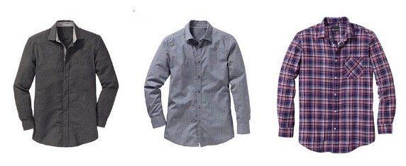 30% Rabatt auf Herrenbekleidung bei NKD + 5€ Gutschein